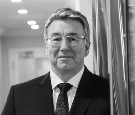 Michael Donaldson value innovator